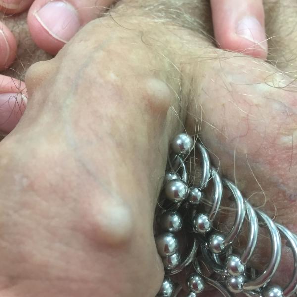 Extreme piercing bdsm best porno